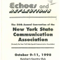 1998, Echoes and Reflections.pdf