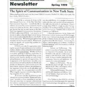 NYSCA Newsletter Spring 1999.pdf