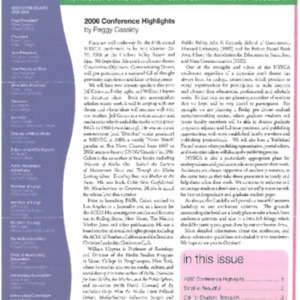 NYSSCA Reports 2006 Newsletter.pdf
